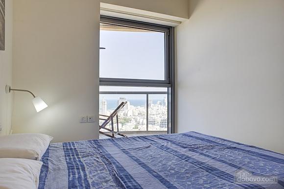 Neve Tzedek Sea, Two Bedroom (26777), 012