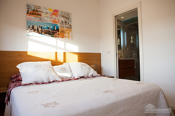 Hilton Sea View, Three Bedroom (11921), 008