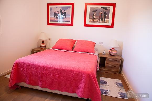 Hilton Sea View, Three Bedroom (11921), 001