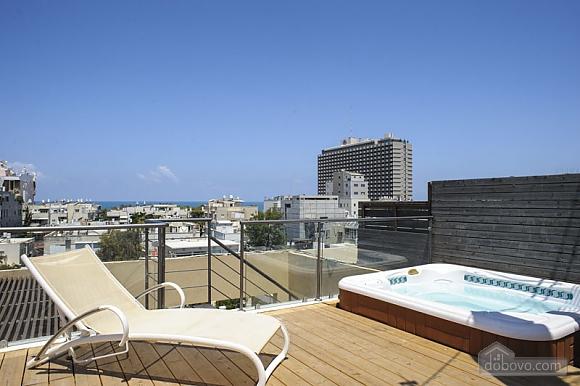 Hilton Sea View, Three Bedroom (11921), 024