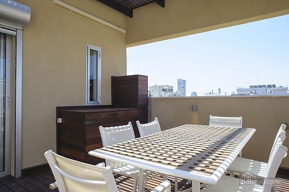 Hilton Sea View, Three Bedroom (11921), 025
