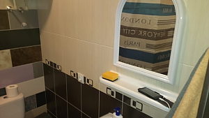 Cozy apartment near the sea, Monolocale, 012