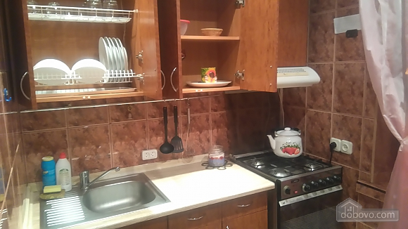 Apartment near Studentska metro station and Radmir-Expohall, One Bedroom (77444), 007
