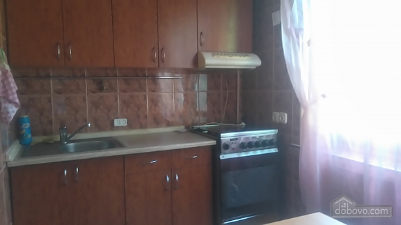 Apartment near Studentska metro station and Radmir-Expohall, One Bedroom (77444), 008