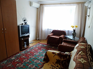 Apartment in Berdyansk, Deux chambres, 002