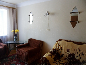 Apartment in Berdyansk, Deux chambres, 007