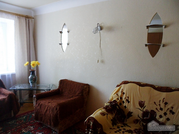 Apartment in Berdyansk, Due Camere (98810), 007