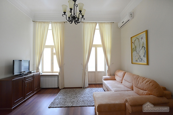 Gorgeous apartment on Kreschatyk, Zweizimmerwohnung (65465), 002