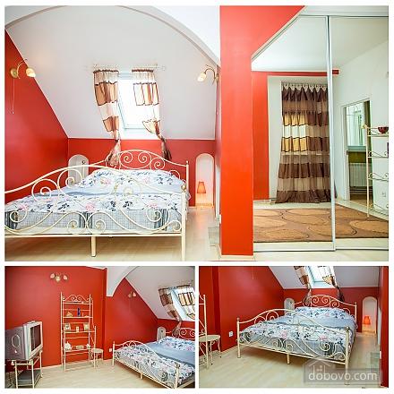 Contemporary apartment in Lviv center, Quattro Camere (79542), 001