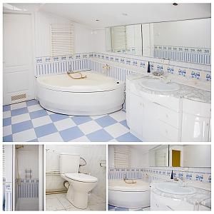 Contemporary apartment in Lviv center, Fünfzimmerwohnung, 002