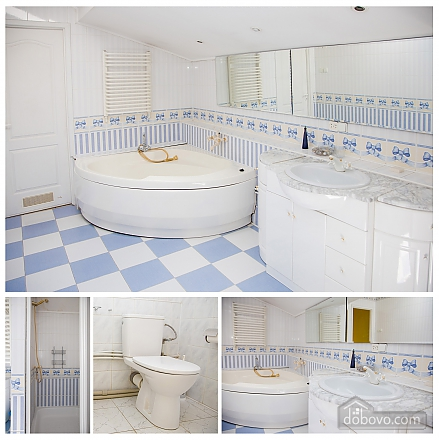 Contemporary apartment in Lviv center, Quattro Camere (79542), 002