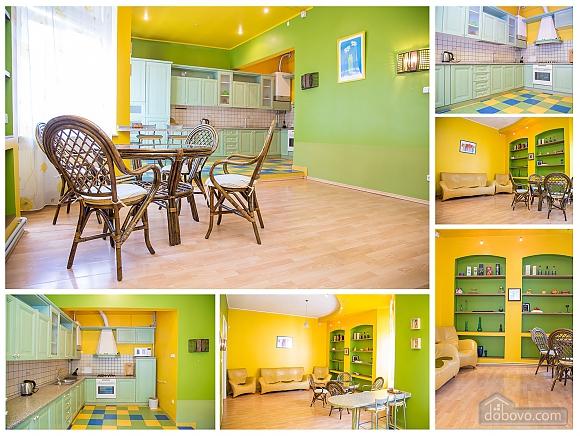 Contemporary apartment in Lviv center, Quattro Camere (79542), 005