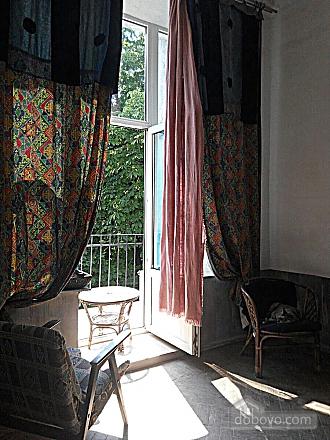 Room in the center (AA), Studio (50866), 002