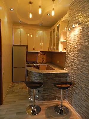 Апартаменты мечты в Батуми, 2х-комнатная, 003