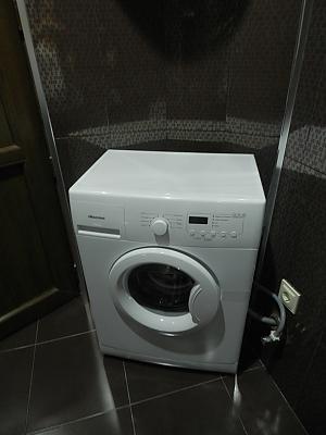 Апартаменты мечты в Батуми, 2х-комнатная, 009