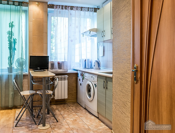 Studio apartment with renovation in the center of Pechersk near the Botanic garden, Monolocale (69215), 006