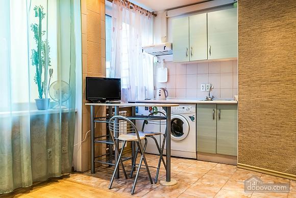 Квартира-студіо з євроремонтом в центрі Печерська біля ботанічного саду, 1-кімнатна (69215), 001