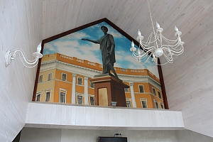 Одесский, 2х-комнатная, 002