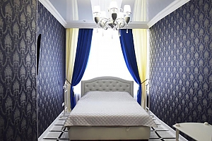 Роскошная VIP квартира в Аркадии, 1-комнатная, 002