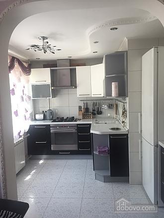 Апартаменты на Оболони, 3х-комнатная (63438), 003
