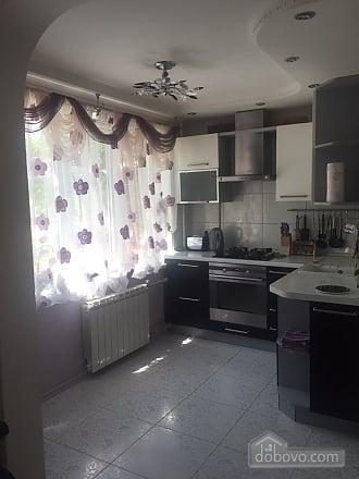 Апартаменты на Оболони, 3х-комнатная (63438), 004