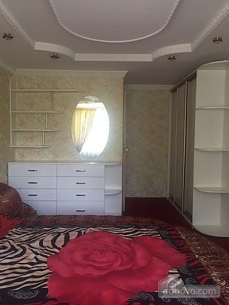 Апартаменты на Оболони, 3х-комнатная (63438), 009