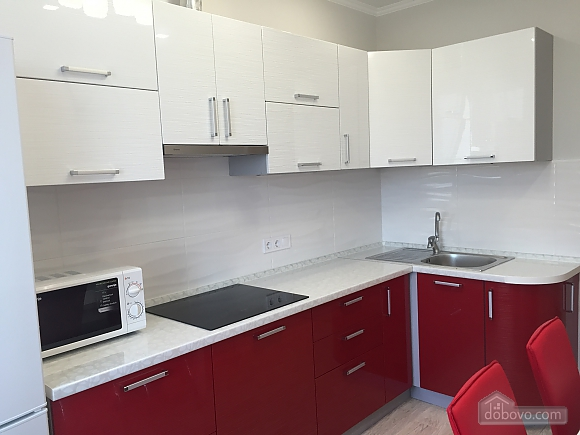 Red 119, One Bedroom (92555), 002