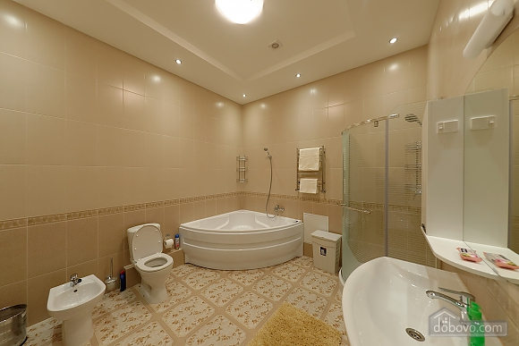 Apartment in the center of Odessa, Three Bedroom (33444), 016
