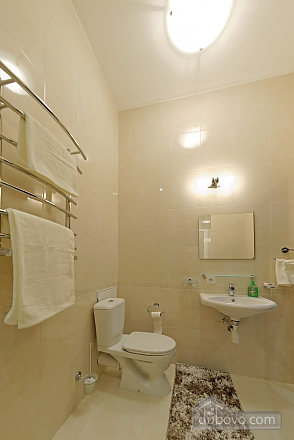 Apartment in the center of Odessa, Three Bedroom (33444), 021