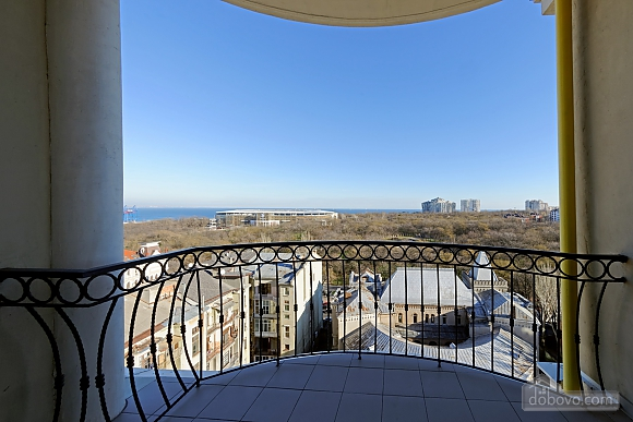 Apartment in the center of Odessa, Three Bedroom (33444), 031