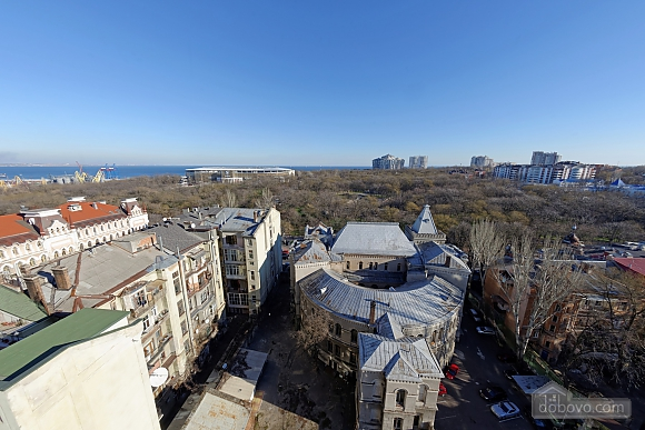 Apartment in the center of Odessa, Three Bedroom (33444), 032