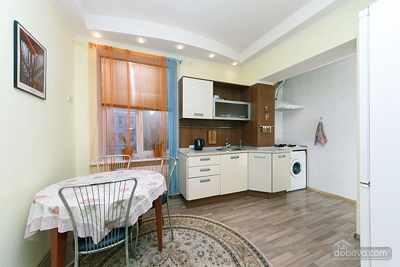 Apartment in the city center, Monolocale (39652), 004