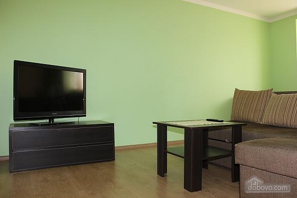 Очень уютная и вместительная, 1-комнатная (94687), 002