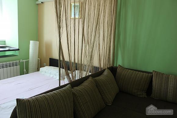 Очень уютная и вместительная, 1-комнатная (94687), 004