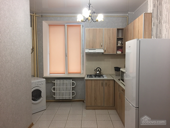 New and modern apartment in the center of Kharkov, Zweizimmerwohnung (57030), 010