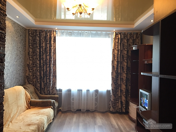 New and modern apartment in the center of Kharkov, Zweizimmerwohnung (57030), 007