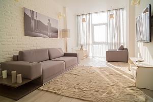 Cozy bright apartment, One Bedroom, 001
