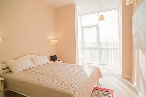 Cozy bright apartment, Una Camera, 002