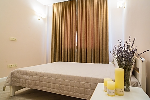 Apartment for a comfortable holiday, One Bedroom, 001