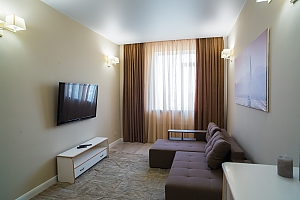 Apartment for a comfortable holiday, One Bedroom, 003
