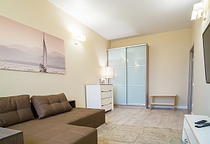 Apartment for a comfortable holiday, One Bedroom, 004