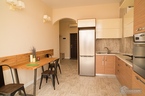 Apartment for a comfortable holiday, Studio (55601), 004
