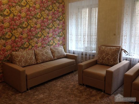 Квартира біля парку Шевченка і моря, 2-кімнатна (55675), 002