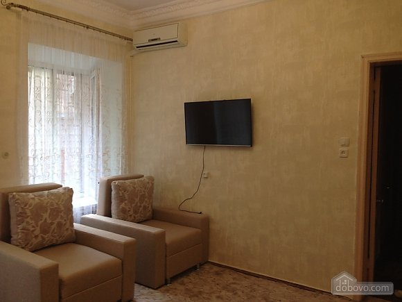 Apartment near Shevchenko park and sea, One Bedroom (55675), 003