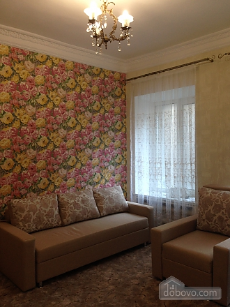 Apartment near Shevchenko park and sea, One Bedroom (55675), 004