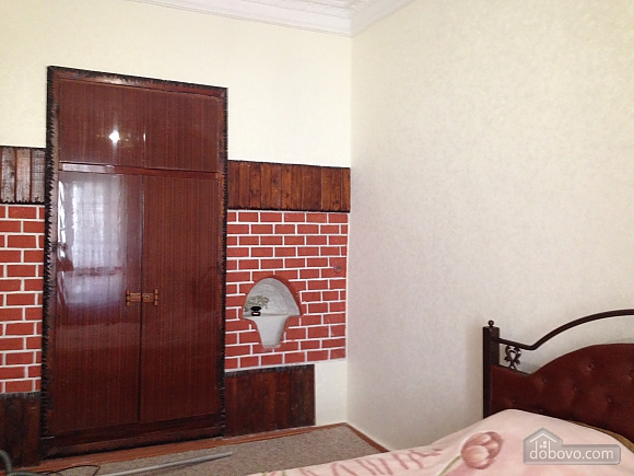 Apartment near Shevchenko park and sea, One Bedroom (55675), 006