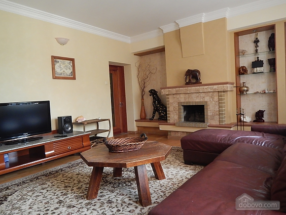 House in Odessa at the sea, Four Bedroom (58404), 004
