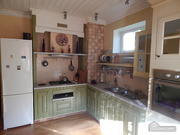 House in Odessa at the sea, Four Bedroom (58404), 009