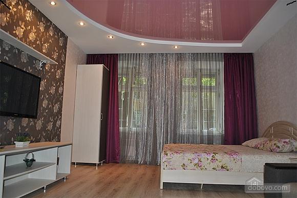 Красивая квартира в центре, 1-комнатная (40296), 001