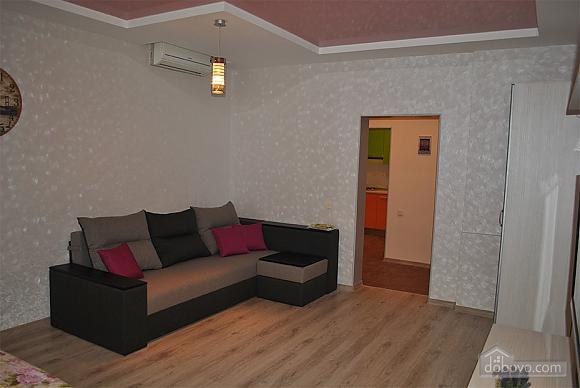Красивая квартира в центре, 1-комнатная (40296), 002